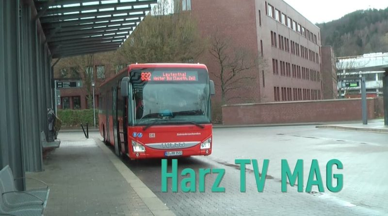 Harz TV MAG - April 2019