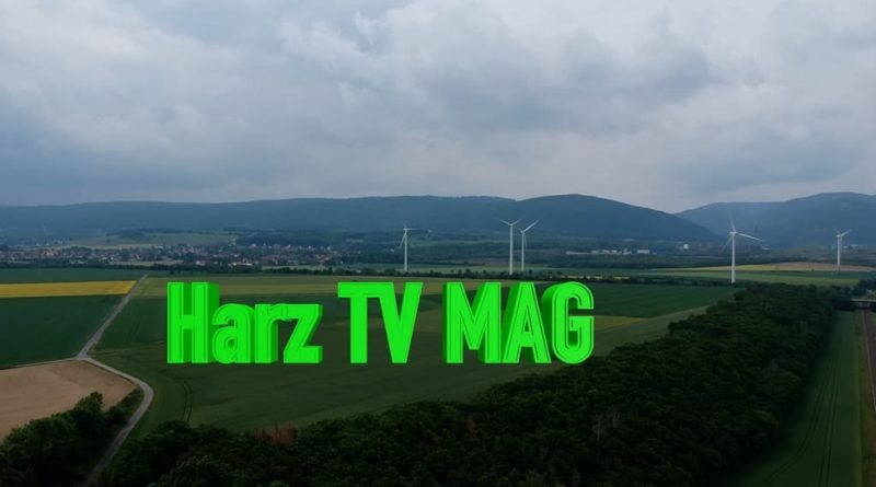 Harz TV MAG August 2019