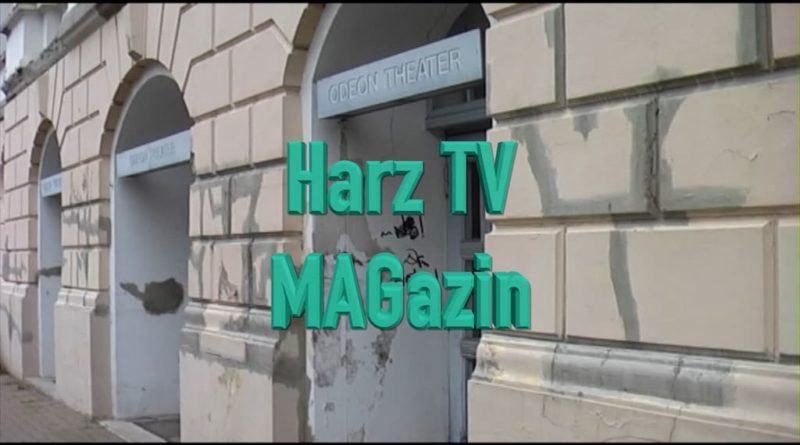 Harz TV MAGazin – Februar 2020