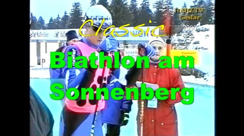 Biathlon am Sonnenberg (2000)