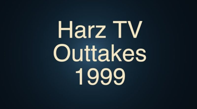 Classic –  Harz TV Outtakes (1999)