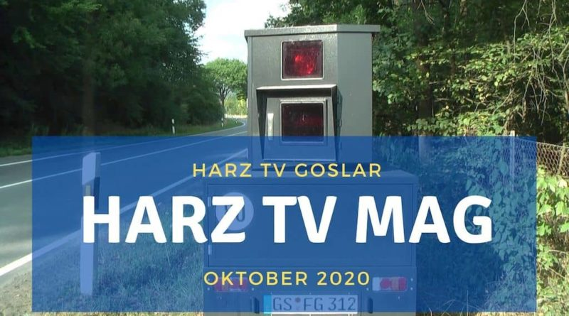 Harz TV MAGazin – Oktober 2020