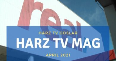 Harz TV MAGazin – April 2021